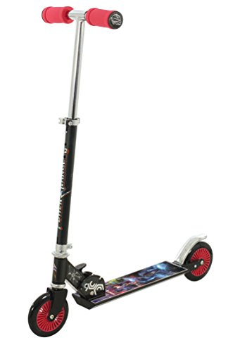 Image of Power Rangers M14392 Folding In Line Scooter