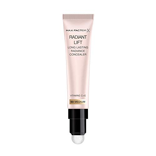 Max Factor Radiant Lift Concealer, Medium