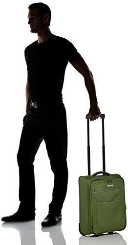Travelite Suitcases 84107-80 Green 36 L - 6