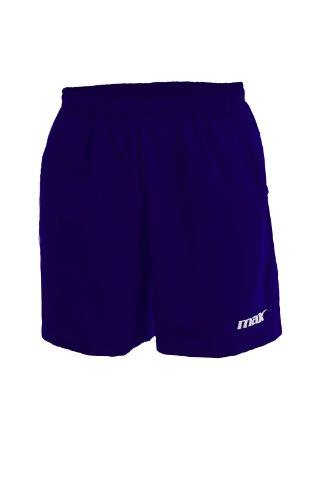 Max Kleidung Sport Shorts Free Time Erwachsene Kinder Shorts (Shorts Mikrofaser-tennis)