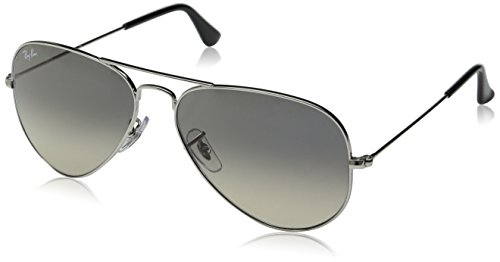 Ray-Ban - Unisexsonnenbrille- Aviator RB3025