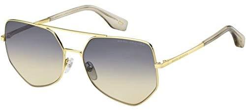 Marc Jacobs Sonnenbrillen MARC 326/S GOLD/GREY BEIGE SHADED Damenbrillen