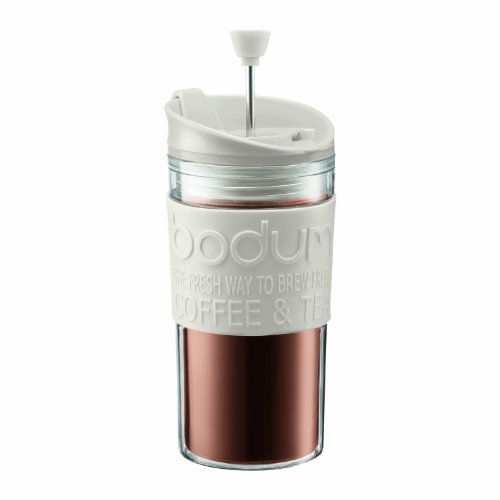 Bodum-Travel-Press-Set-Coffee-Maker-with-Extra-Lid-035-L12-oz