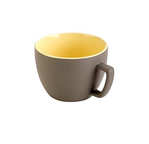 Tescoma Mug Crema 2Tone, Gris, L