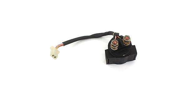 Interruttore magnetico per avviamento motore adatto per SHINERAY 250 STXE ST9E KYMCO SMC SYM DIRT BIKE QUAD ATV. AISEN