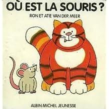 Où est la souris ?