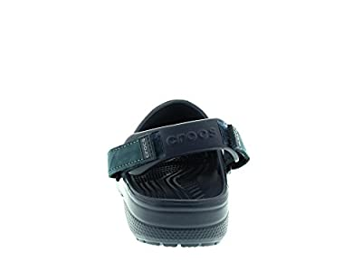 Crocs Men's Yukonmesaclog Clogs