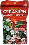 Cuxin Spezialdünger für Geranien und Blumenkästen, 750 g