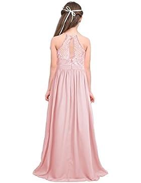 Freebily Vestido Elegante de Pri