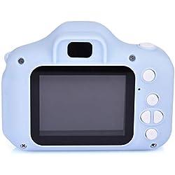 Enfants Appareil Photo Numérique Jouet, Bébé Mini Appareil Photo Reflex Jouet Enfant Jouets Éducatifs avec des cadeaux de la photographie pour les enfants de 3 ans ci-dessus