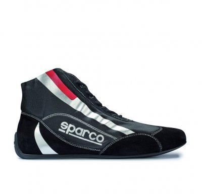 Sparco s00125338nr Superleggera Sneaker