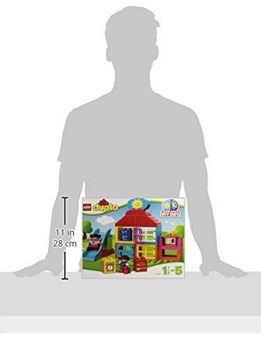 LEGO Duplo - Mi primera casa de juegos, (10616)
