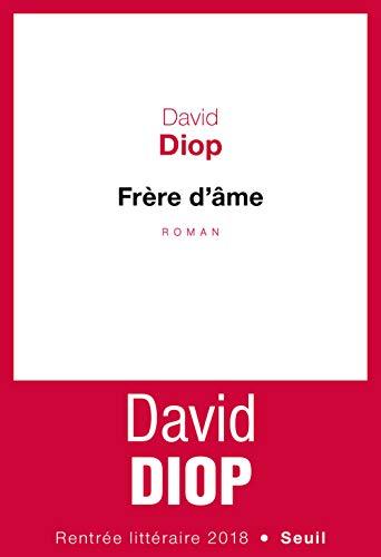 Frère d'âme : roman
