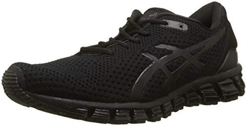 ASICS Gel-Quantum 360 Knit 2, Chaussures de Running Homme, Noir Black 001, 42 EU