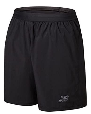 2017-2018 Liverpool Woven Training Shorts (Black)