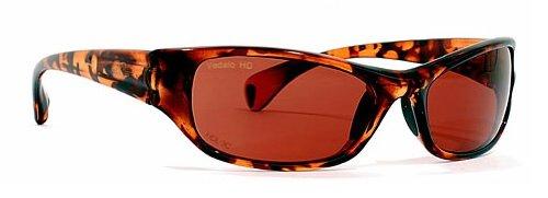 VedaloHD 8051 Bari Tortoise Shell Frame Plastic Copper-Rose Lens Sunglasses