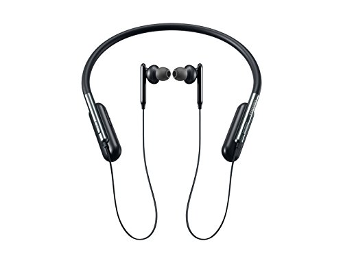 19% OFF on Samsung Original EO-BG950CBEGIN Bluetooth Wireless in-Ear  Flexible Headphones with Microphone (Black) on Amazon  0e148f827e570