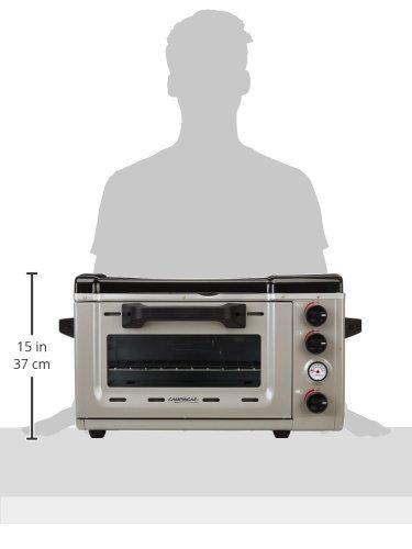 Super Campingaz Camp Stove Oven camping stove grey camping stove  BJ-11