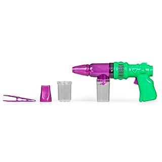 Tobar Solar–Pistole aspira-insetti, grün und pink, 1