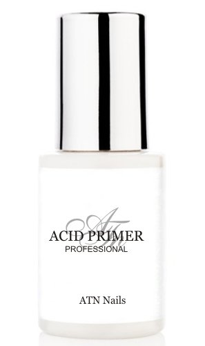 Atnails nail primer - Bonder 15 ml/141,7 gram UV gel & Acrylic Nails