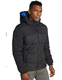 JACK & JONES Jcocross Jacket Hood, Parka para Hombre