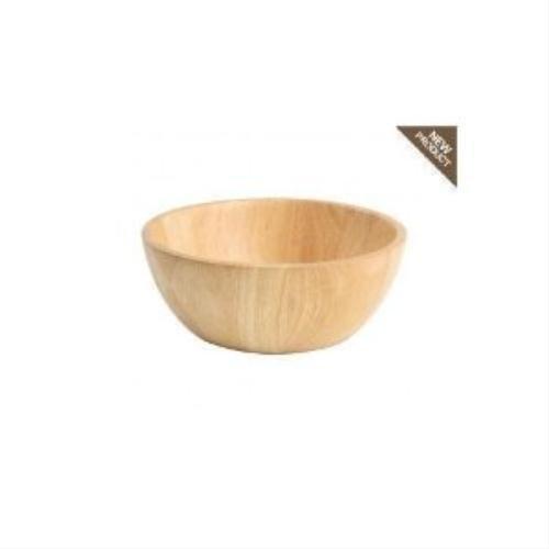 T G Woodware &Große Schüssel aus Holz