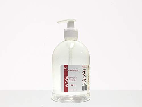 Gel hidroalcohólico Betafar 500 ml' (1)
