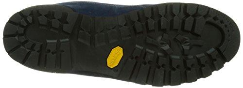 MILLET Friction, Scarpe da Escursionismo Uomo Blu (Saphir/Rouge)