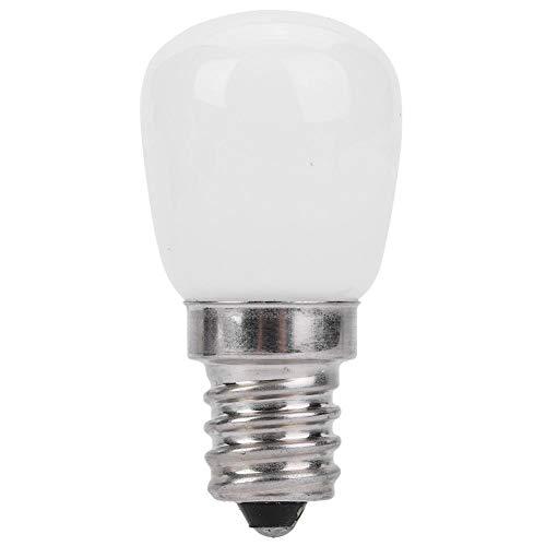 koulate E12 Bombilla LED para refrigerador, 2W Lámpara de iluminación LED refrigerador...