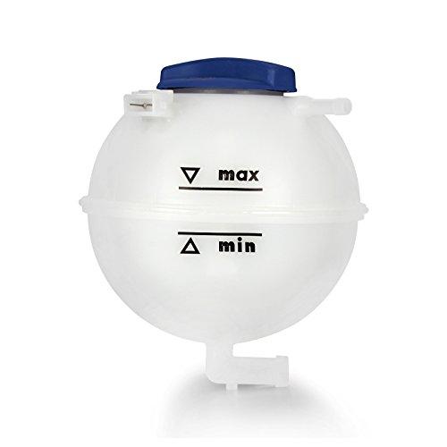 Madlife Garage 1H0121407A Ausgleichbehälter Kühlflüssigkeit Kühlmittel Kühlmittelbehälter (Kühlmittelbehälter)