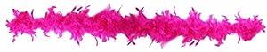 Rire et Confetti Reír y confeti - Disfraces de accesorios - - Fiefla036 Boa - 40 G - Fucsia