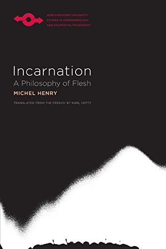 incarnation-a-philosophy-of-flesh-studies-in-phenomenology-and-existential-philosophy