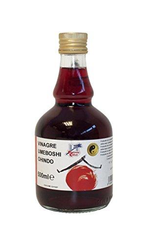 La Finestra Sul Cielo Vinagre de Umeboshi - 500 ml