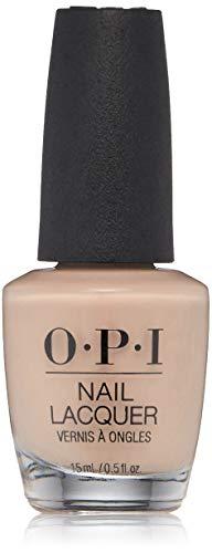 Opi Lacquer Laca de Uñas Color Nlp61 Samoan Sand - 1 Unidad