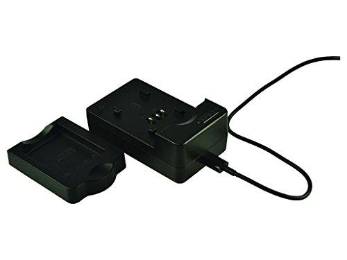 Duracell Ladegerät mit USB Kabel für DR9925/Canon LP-E5 Akku -