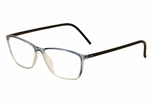 Silhouette Brillen SPX ILLUSION FULLRIM 1560 6058 (Silhouette Brille Damen)
