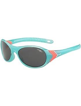 Cébé Kinder Sonnenbrille Cricket, Aquamarine/Grey, CBCRICK14