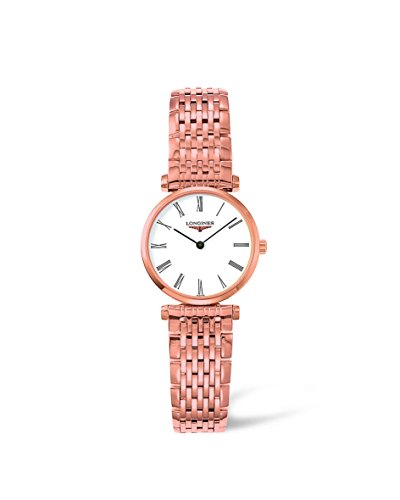 Longines Womens Watch L42091918
