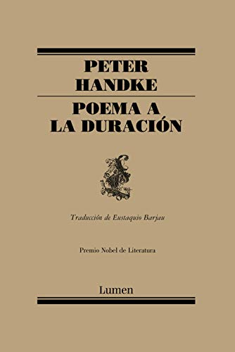 Poema a la duración eBook: Peter Handke: Amazon.es: Tienda Kindle
