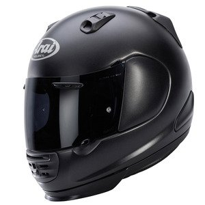 Casco   Arai rebel black frost