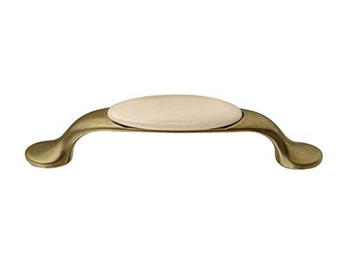 10x mprofi–Tirador rústico Porcelana...
