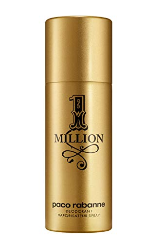 Paco Rabanne 1 Million Deodorant, 150ml