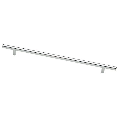 11-5/16 in. (288mm) Polished Chrome Bar Pull, Polished Chrome by Liberty ()