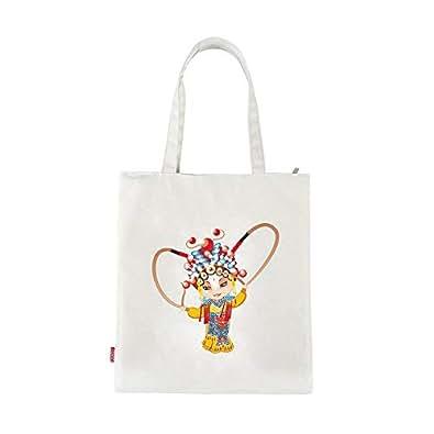 7524cfaa83 ... HITSAN INCORPORATION new fashion waterproof canvas tote bag vierge  women small bag