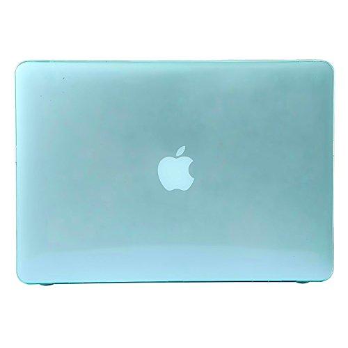 DETUOSI Carcasa para MacBook White 13.3'',Funda Carcasa segunda mano  Se entrega en toda España