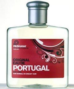 Pashana Original Eau de Portugal 250ml - hair tonic
