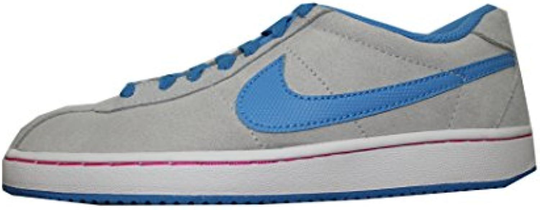 Gentlemen/Ladies Nike Brutez Brutez Brutez GS Plus Shoe Sky/White/Gray main category Trendy Excellent workmanship dbe62a