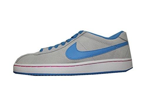 Nike Brutez Plus GS Scarpe Donna Gray/Sky/White (Gray/Sky/White , 37.5)
