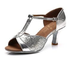 dike-popular-womens-girls-ladies-latin-ballroom-salsa-dance-shoes-practice-shoes-glitter-satin-buckl