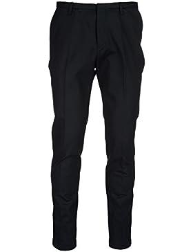 Emporio Armani pantalones de hombre nuevo negro